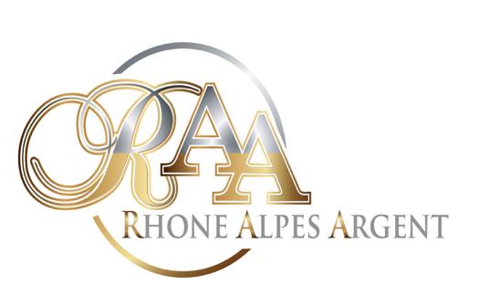 Rhone-Alpes Argent